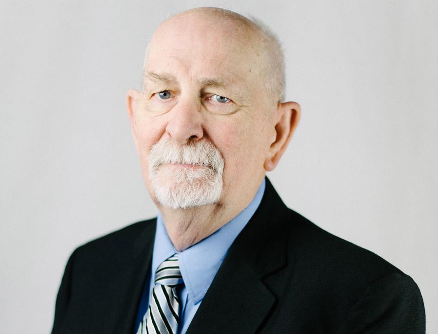 Pastor Doug Watson