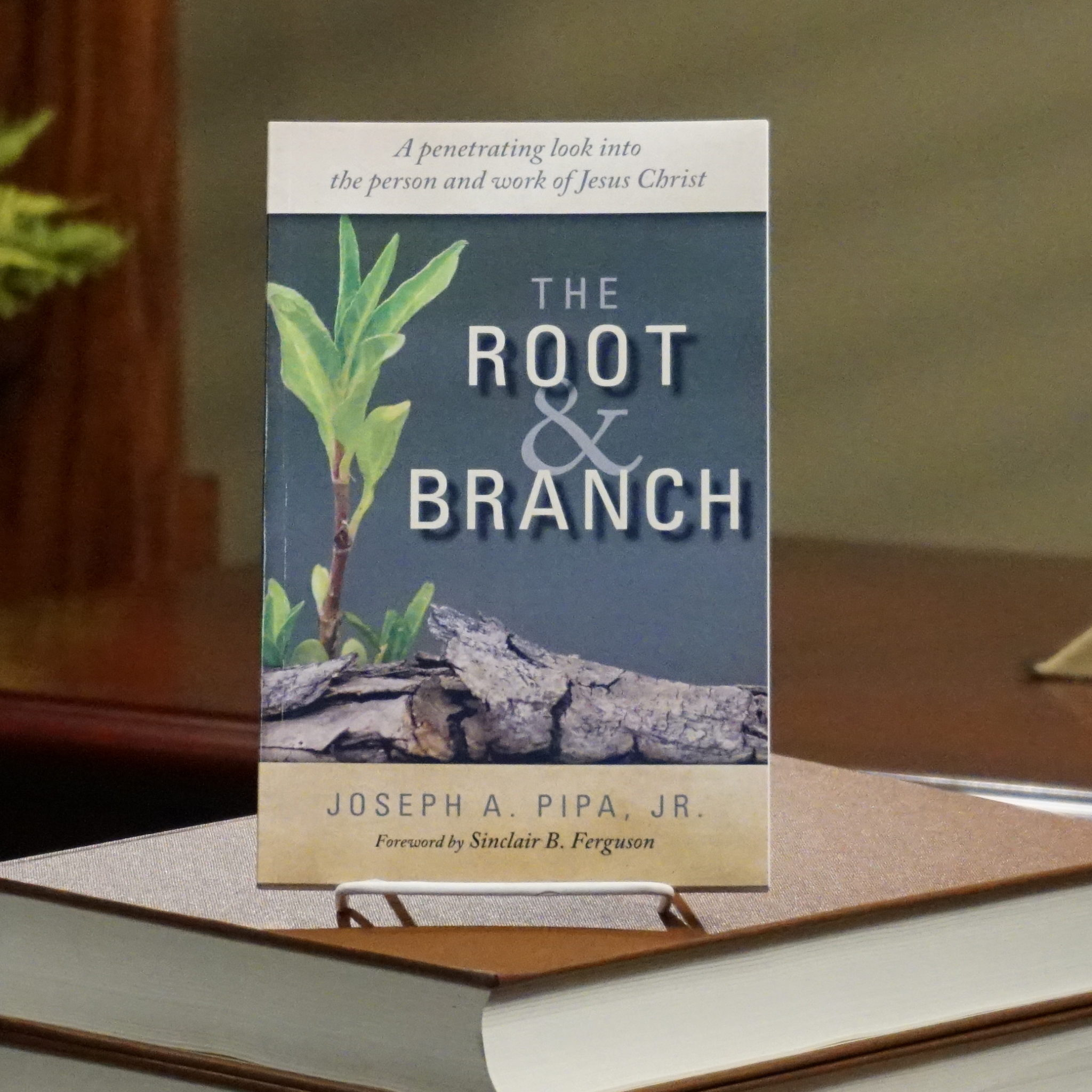The Root and Branch (Joseph A  Pipa, Jr )