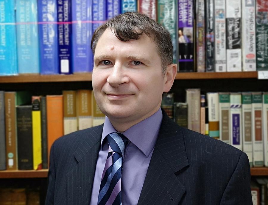 Dr. Gary McKee