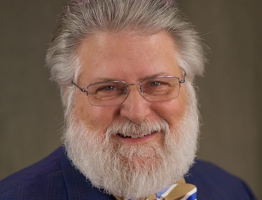 Dr. Kevin Backus